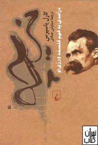 خرید کتاب نیچه نشر ققنوس